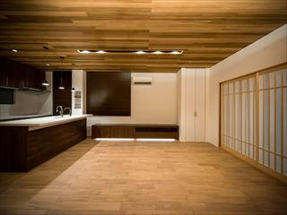 鉄骨住宅 -Renovation-