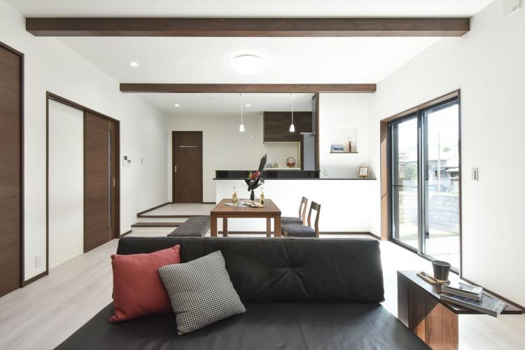 OK house -New construction-