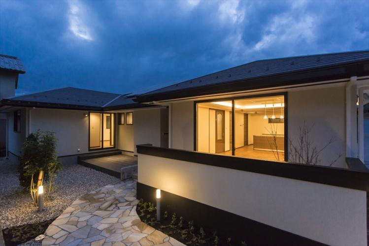OM house -New construction-