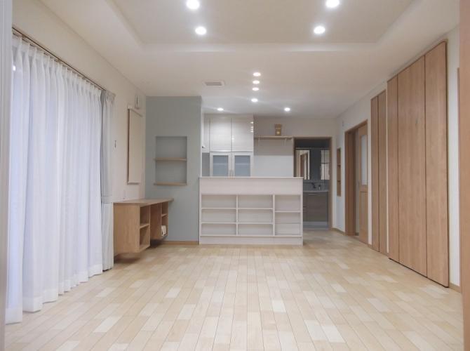 KS house ーNew constructionー